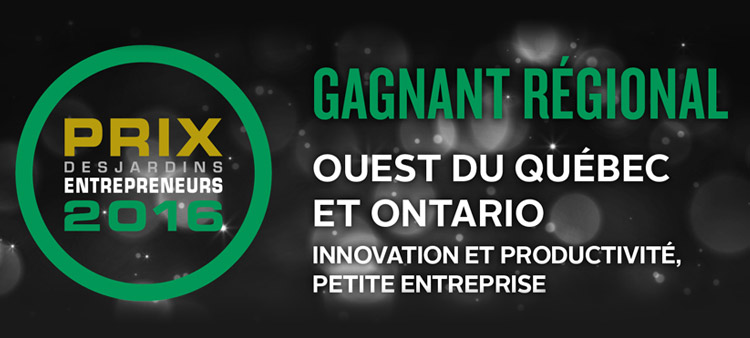 prix desjardins entrepreneurs 2016