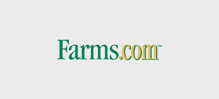 Farms.com logo
