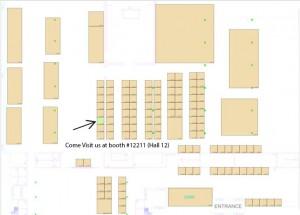 hall 12 floor-plan-canada-farm-progress-show-Laserag