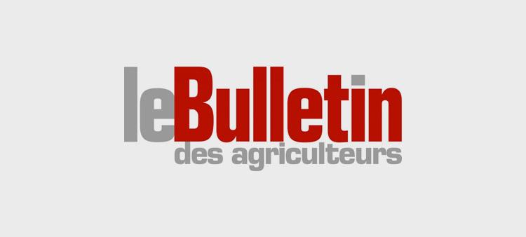 article bulletin des agriculteurs