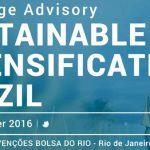 Laserag prendra part au Sommet sur l'agriculture durable au Brésil