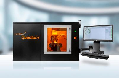 Laserag Quantum