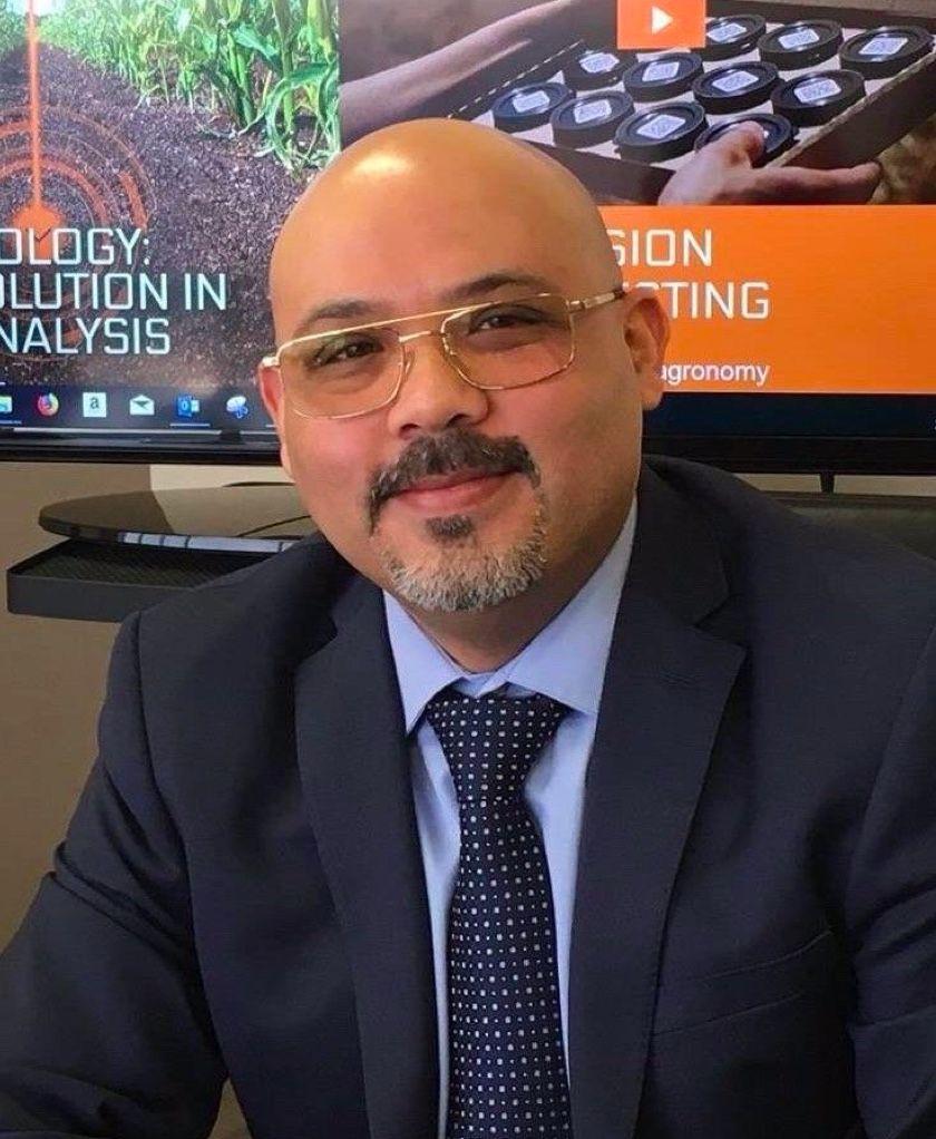 Yassine Hamza