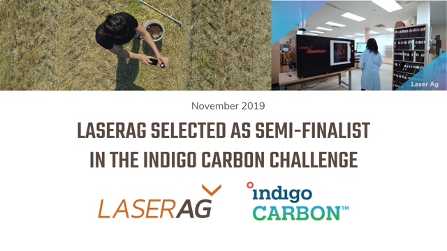 Indigo Ag Announces Global Cohort of Innovators Propelling Agriculture Forward as a Key Climate Solution